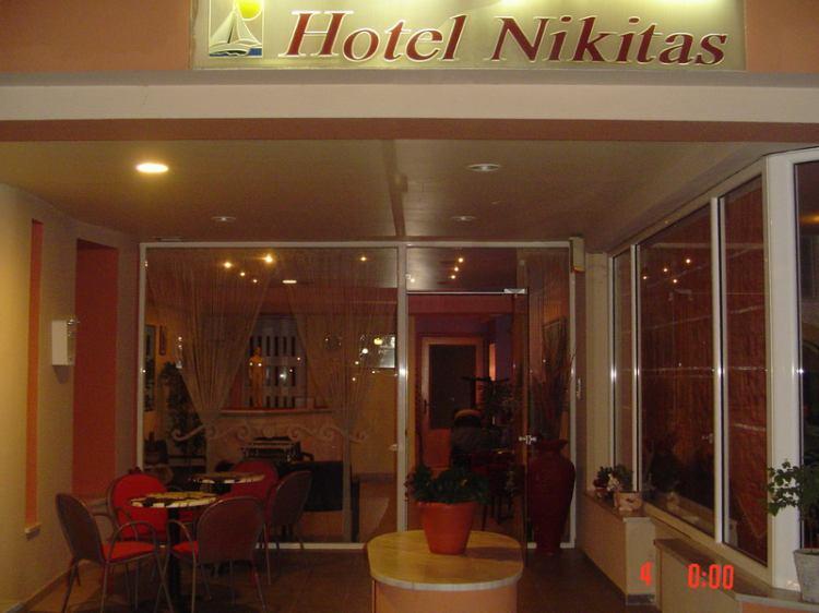 Nikitas Hotel
