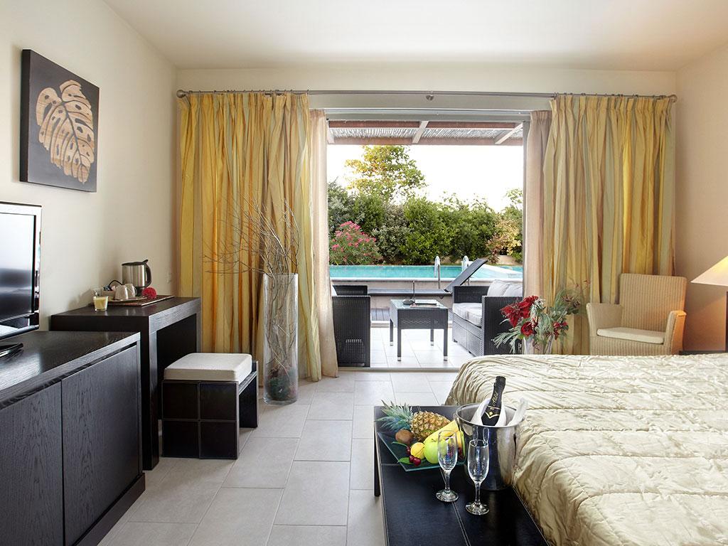 Самые дешевые апартаменты в Литохоро