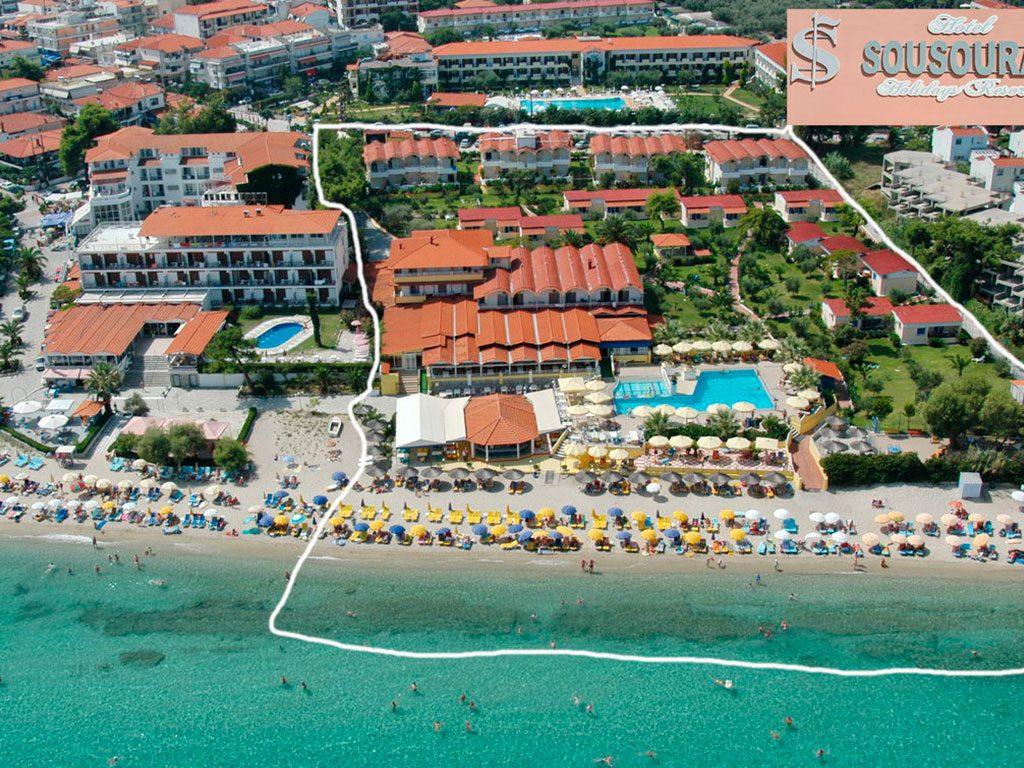 Sousouras Hotel