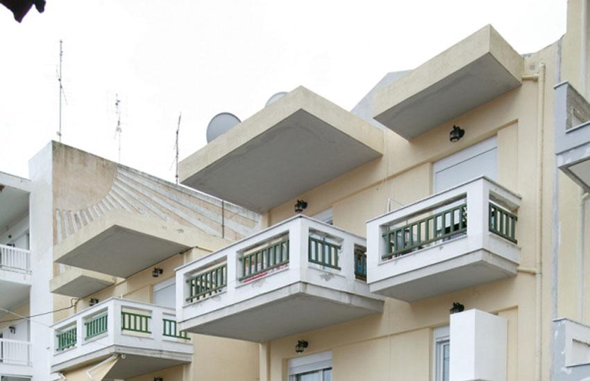 Metamorfosi Family Apartments