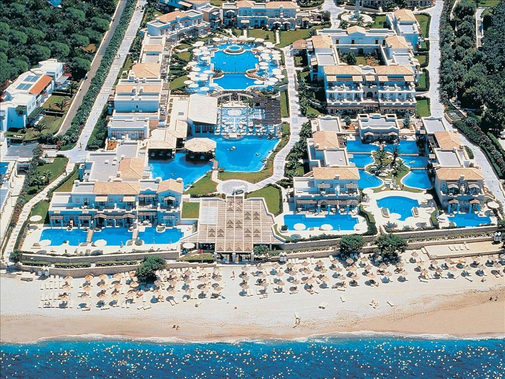 Aldemar Royal Mare Luxury Resort & Thalasso