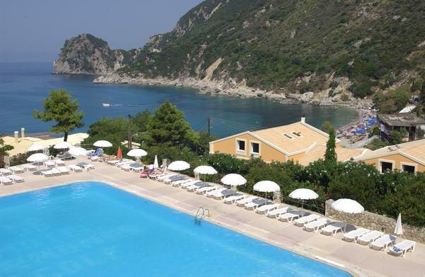 Rosa Bella Corfu Suite & Spa