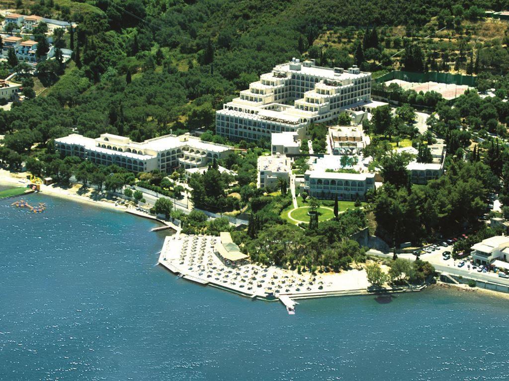 Marbella Corfu Hotel (ex. Marbella Beach)