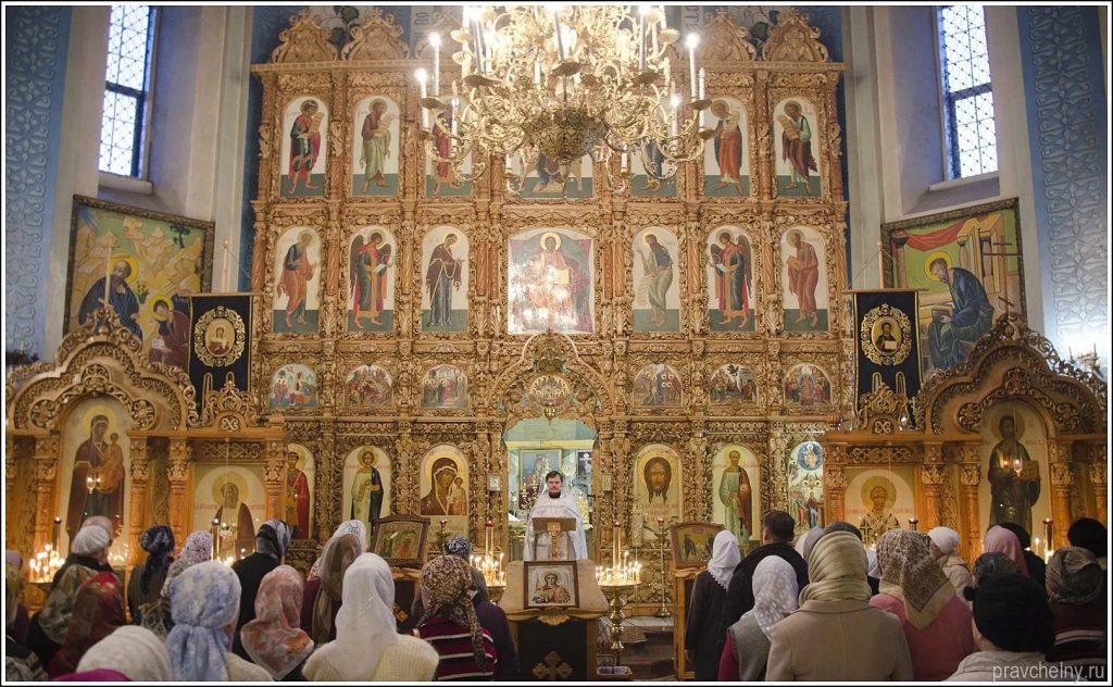 Святыни Апостольской церкви Греции и Италии